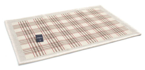 Suardi Rug Runner Kitchen Model Scotland Made in Italy Various Colors measures
