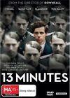 13 Minutes (DVD, 2015)