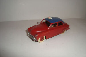 Dinky-Toys-Simca-9-Aronde-Taxi-24U-MADE-IN-FRANCE-1-43-BON-ETAT