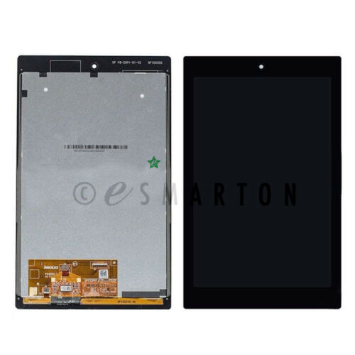 OEM Amazon Kindle Fire HD 8 5th Gen SG98EG LCD Touch Screen Digitizer Assembly