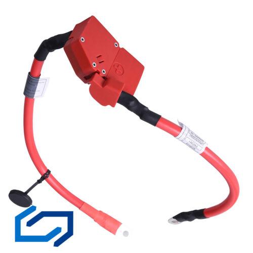 Cable conexión batería de arranque batería cable plus para 3er 4er