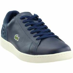 Lacoste-Carnaby-EVO-Casual-Sneakers-Navy-Mens