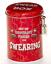 Novelty-Fine-Tins-Fun-Money-Storage-Lockable-Piggy-bank-Savings-Christmas-Gift miniatura 5