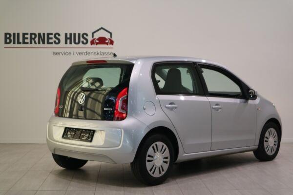 VW Up! 1,0 60 Move Up! BMT - billede 1