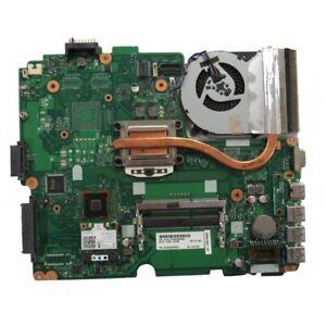 Fujitsu-A544-Motherboard-i5-4200M-2-5GHz-Ventilador-Disipador-Termico