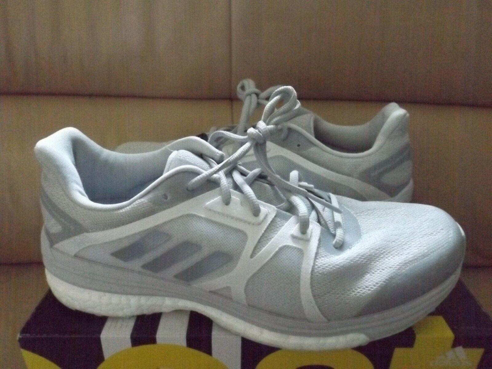 Adidas Boost Supernova Sequence 9 Women's Running shoes Solid Grey Matte AQ3552