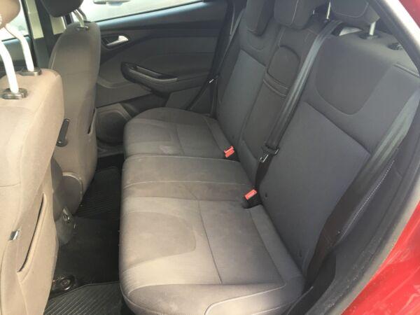 Ford Focus 1,6 TDCi 115 Titanium billede 11