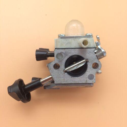 ZAMA Carburetor C1M-S289 for Stihl Vergaser C1M S289