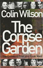The Corpse Garden by Colin Wilson (Paperback, 1998)