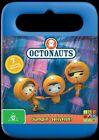 Octonauts - Jumpin' Jellyfish! (DVD, 2012)