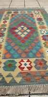 Hand-Woven Afghan Wool Rug Persian Carpet IKEA| Free Shipping City of Toronto Toronto (GTA) Preview
