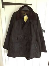 Barbour Longshoreman New Style Size 44 Inch Brand New With Tags And Bags.