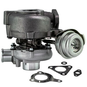 Turbocharger Fit for Audi A6 1.9 TDI (C5) 110HP AHH/AFN 1997-2001 Turbo New