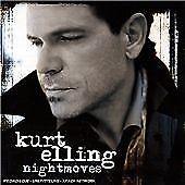 Nightmoves, Kurt Elling, Audio CD, New, FREE & FAST Delivery