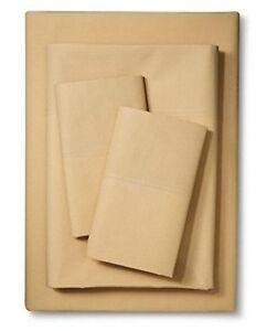 ... Ikea Queen Size 4 Pecas Conjunto De Folhas