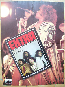 EXTRA-N-6-poster-THE-WHO-JANIS-JOPLIN-TRIANGLE-CSN-amp-Y-LED-ZEPPELIN-JETHRO-TULL