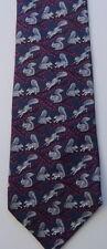 Original HERMES Krawatte/Cravatte/Tie N0 7392 PA