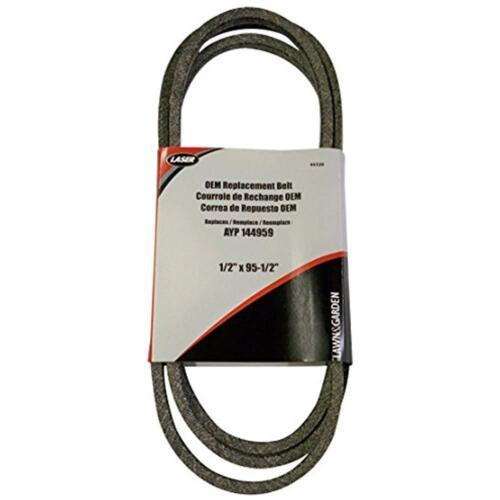 "LT1000 LT2000 LT3000 DYT4000 Husqvarna ZRT 4218 Craftsman 144959 42/"" Deck Belt"
