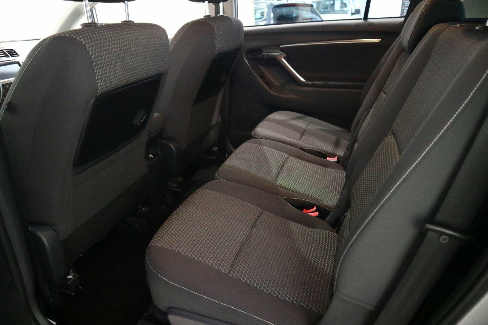 Toyota Verso 1,6 D-4D T2 Touch 7prs - billede 12