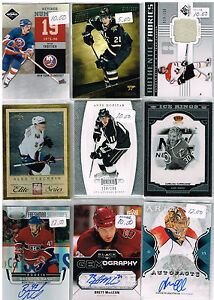 HUGE-Lot-Of-2011-12-Autos-Game-Used-Rookies-Parallels-Inserts-Base