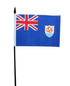 6 x 4 Table Flag Botswana Small Hand Waving Flag Country