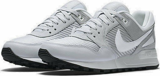 Womens Nike Air Pegasus 89 844888-002 Pure Platinum Brand New Size 12
