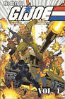 Best Of Gi Joe, The Vol.1: A Real America Hero by Larry Hama (Paperback, 2009)