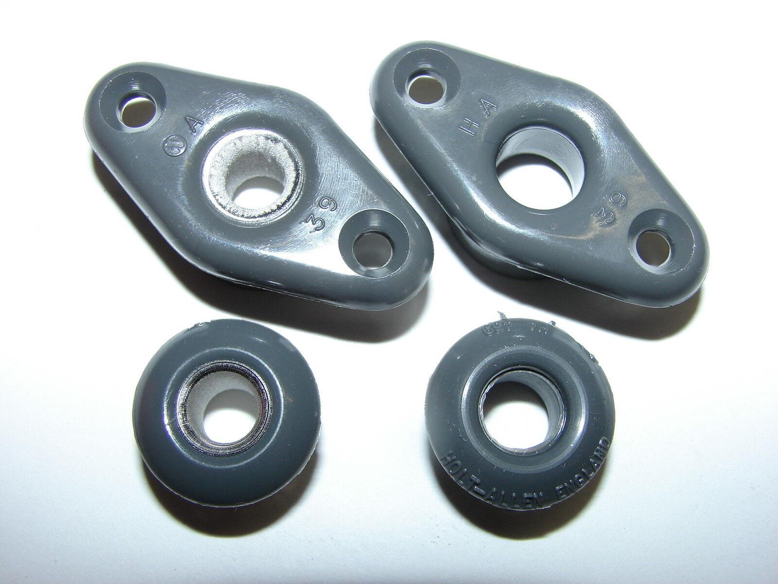 Pont par la direction rond, ovale, avec ou sans Renfort neuf Plastique neuf Renfort 1f5d48