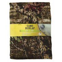 6 Packs Hunters Specialties Mossy Oak Breakup Infinity Blind Fabric Turkey Deer