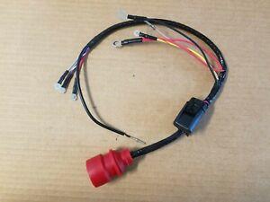 [SCHEMATICS_49CH]  1978 Johnson Evinrude 55 HP Engine Wiring Harness Replaces 0581973 / 581973  | eBay | Johnson Wiring Harness |  | eBay
