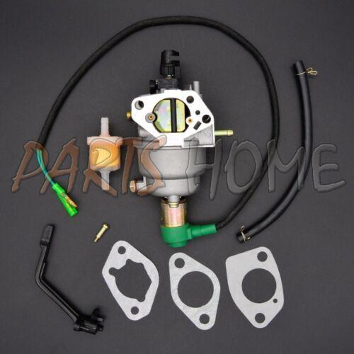 Carburetor Carb for Troy-Bilt XP 7000 10500 Watt 30477 030477 Gas Generator