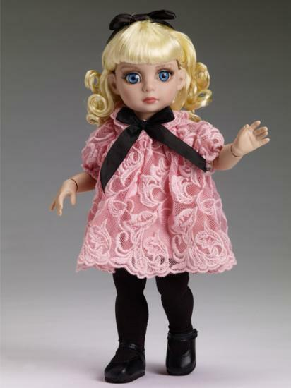 A Bright Shiny New Year Patsy  Pretty 10  Doll By Robert Tonner  LE 200