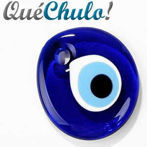 COLGANTE-OJO-TURCO-CRISTAL-MURANO-5-CM-BLUE-GLASS-TURKISH-EVIL-EYE-CHARM-2-039-039