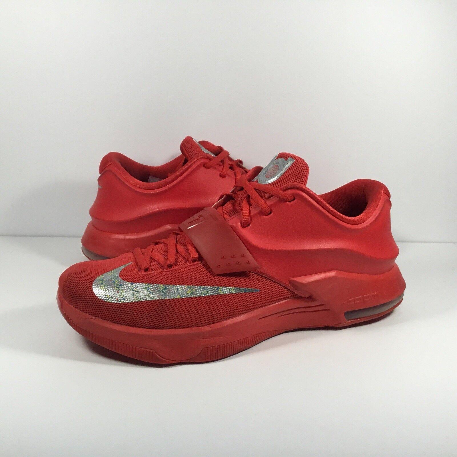 Nike KD 7 VII Global Game