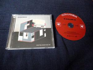 CD-Kashmir-No-Balance-Palace-11-Songs-2005-Danish-Rock-Kalifornia-The-Cynic