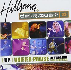 Unified Praise - Music CD -  -  2005-01-18 - Integrity Music - Very Good - Audio