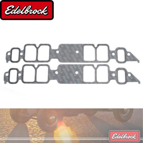 Edelbrock 7202 Intake Manifold Gasket Set