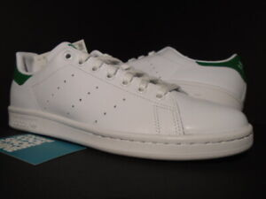 best sneakers c0034 d0506 Details about 2017 ADIDAS STAN SMITH WHITE FAIRWAY GREEN SUPERSTAR ULTRA  BOOST M20324 NEW 9