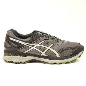 Gt para entrenamiento Zapatillas Tamaño gris Asics atléticas 1000 para 11 de 6 5 hombre correr cruzadas T712n rqI5xzgI
