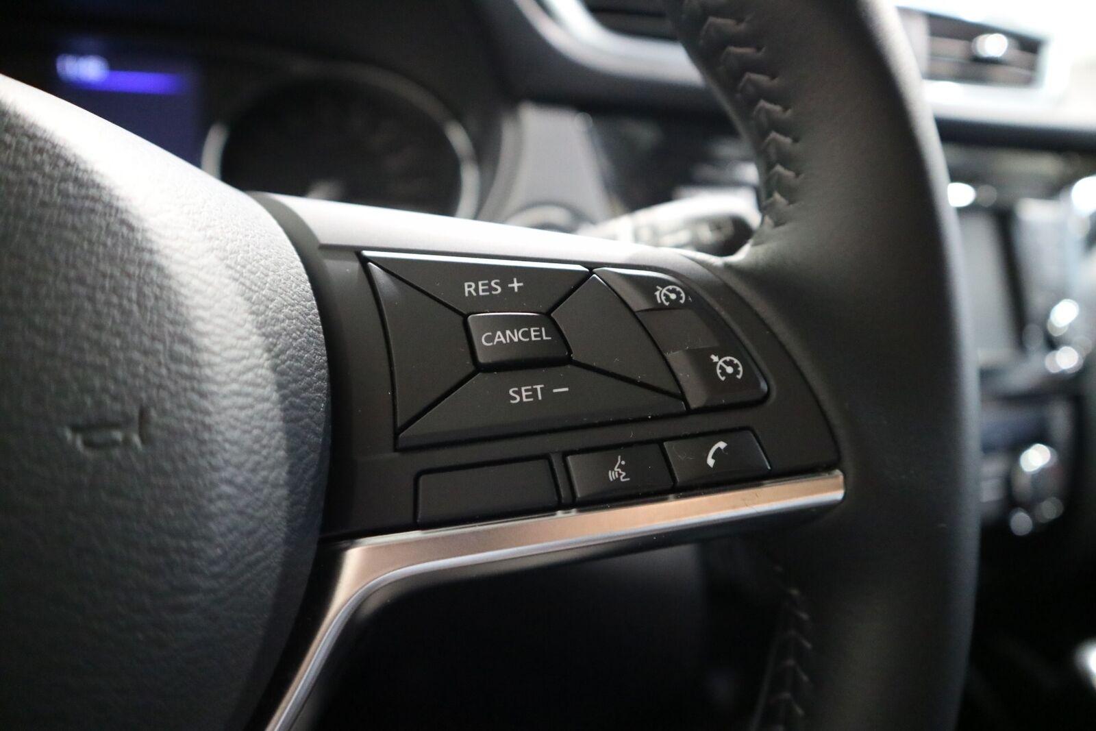Nissan Qashqai 1,3 Dig-T 160 N-Connecta DCT - billede 4