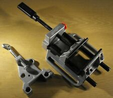 Wolfcraft 3410405 4 Position Quick Release Drill Press Vise