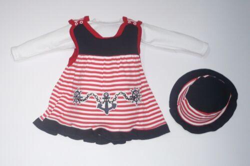 ♥ Neu ♥ Babykleidung |3-teilig| Oberteil Body MützchenGr.74  |