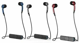 3-PACK-iFrogz-Plugz-Wireless-Bluetooth-Earbuds-In-Ear-Headphones-9mm-Drivers