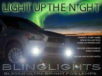 Mitsubishi Outlander Sport Rvr Asx Xenon Halogen Fog Lamps Driving Lights Pair