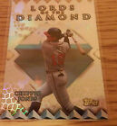 1999 Topps Chipper Jones #LD2 Baseball Card