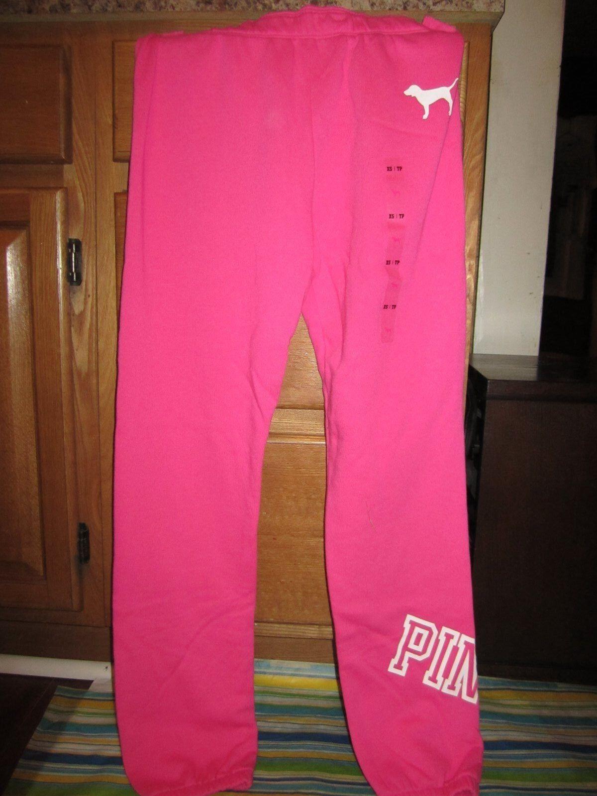 Victoria Secret Pink Collection Skinny Pants
