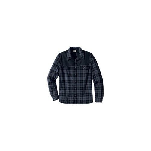 Jack Wolfskin Men's Shirt Timberjack Shirt Men, S