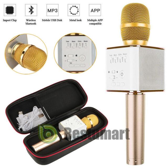 Microphones & Wireless Systems Pro Audio Equipment Q7