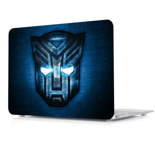 """For New Macbook Air 13/"""" Retina 2018 A1932 Laptop Hard Shell Cover Keyboard Skin"""
