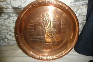 Copper-plate-tray-34cm-solid-JOHNNIE-WALKER-whisky-600gm